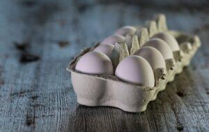Vashiány megelőzése étrenddel: több tojás, több belsőség, több hús, és több változatosság
